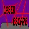 Laser Escape game