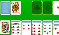 Solitaire Solitaire game
