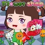 Flower Shop game