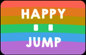 Happy Jump game