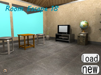 Room Escape 18 game
