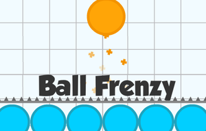 Ball Frenzy game