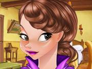 Color Cosmetics game