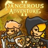 Dangerous Adventure Ii game