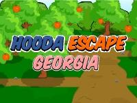 Hooda Escape: Georgia game