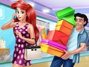 Lovers Shopping Day game