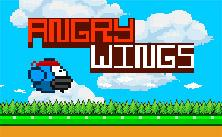 Angry Wings game