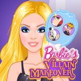 Barbie'S Villain Makeover game