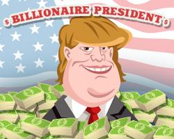 Billionaire President game