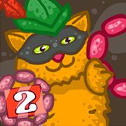 Robin Cat 2 game