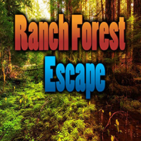 Ranch Forest Escape game
