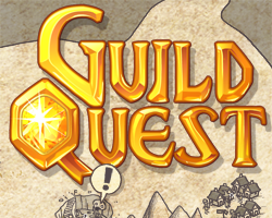 Guild Quest game