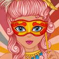 Carnival Makeover game