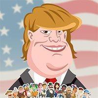 Billionaire President game