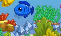 Kids Puzzle Sea game