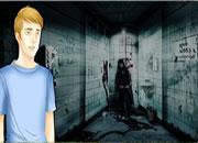 Asylum Murder House Escape game