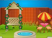 Escape Cerco Garden game