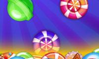 Collect More Candy game