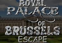 Royal Palace Of Brussles Escape game