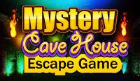 Mystery Cave House Escape game