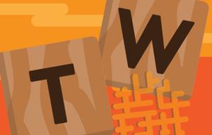 Tumblewords game