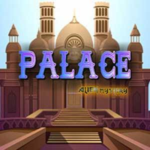 Alien Mystery : Palace game