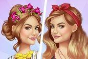 Fashionista Lucy Hale Girl game