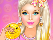 Emoji Crush game
