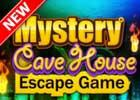 play Mystery Cave House Escape