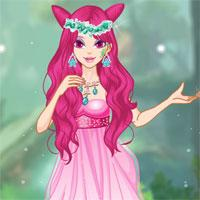 Fantastic Flower Fairy game