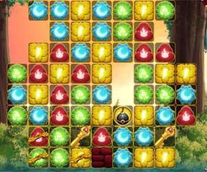 1001 Arabian Nights 4 Html5 game