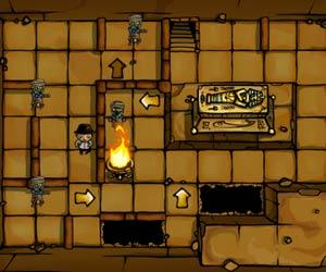Tomb Of The Universe Html5 game