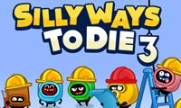 Silly Ways To Die 3 game