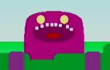 Monster Maze Demo game
