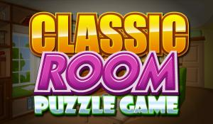 Classic Room Puzzle game