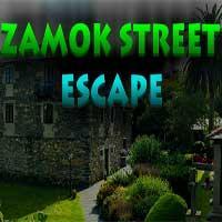 Zamok Street Escape game