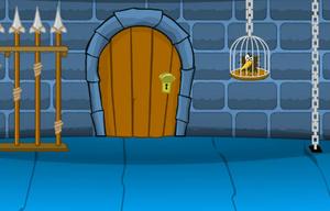 Mission Escape - Fortress game