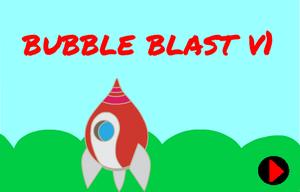 Bubble Blast game