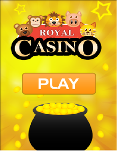 Le Royal Casino game