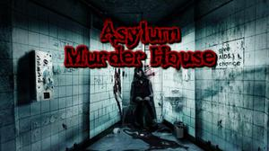 Asylum Murder House game