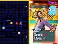 Soy Luna Pac-Man game