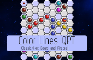 Color Lines Qpt game