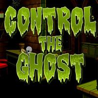 Control The Ghost game