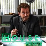 House M.D. Medication game