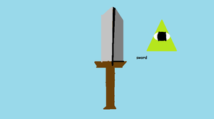 My Ludum Entry game
