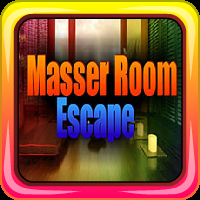 Masser Room Escape game