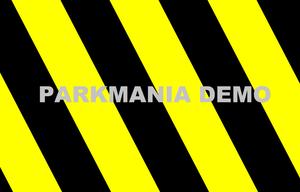 Parkmania Demo game