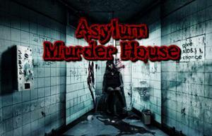 Asylum Murder House game