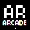 Ar Arcade game