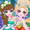 Fairy Princess Summer Party game